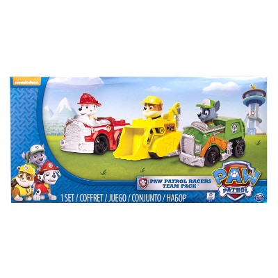 Racers 3-Pack Vehicle