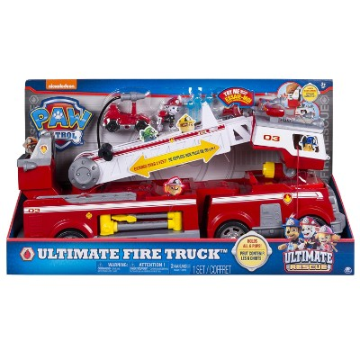 Ultimate Rescue Fire 2 ft
