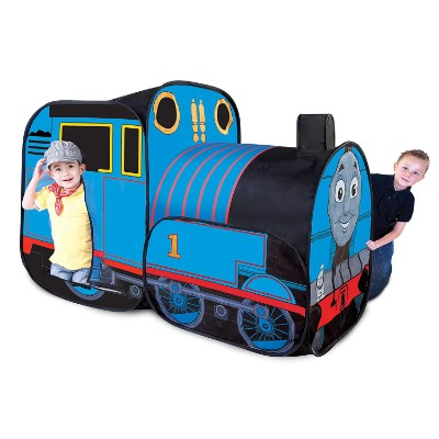 playhut thomas the train kids play tent kids playing