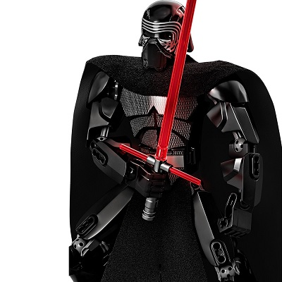 lego star wars kylo ren figure