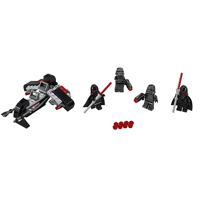 lego star wars shadow troopers pieces