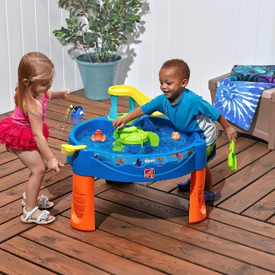 Step2 Finding Dory Swim & Swirl Water Table