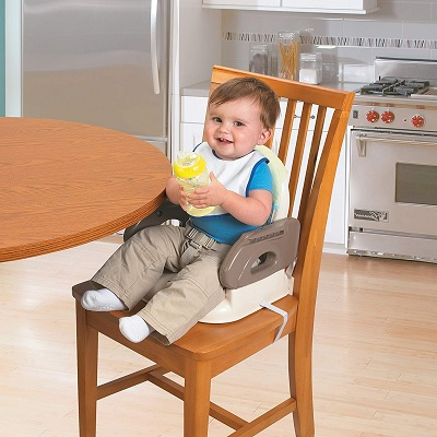 0200e1dddb3 Summer Infant Deluxe Comfort Folding Booster Seat. PrevNext