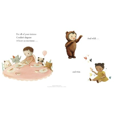 the wonderful things you will be book for 3 year olds page 3
