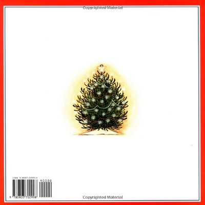 the year of the perfect christmas tree book back