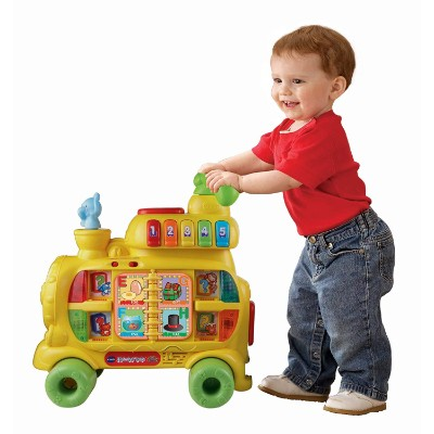 10 Top Rated Toys For One Year Old Boy