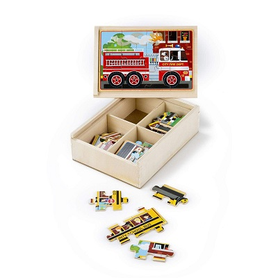 Highly Rated Wooden Puzzles for Kids Reviewed In 2019 | BornCute