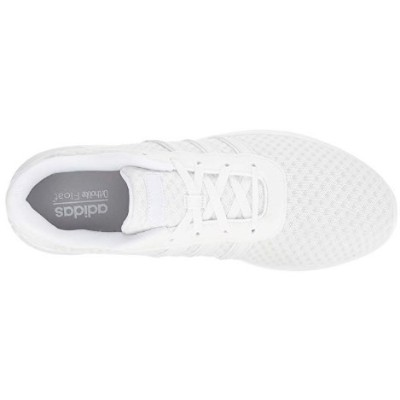 adidas lite racer running shoe gift ideas for teenage girls top view