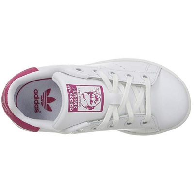 adidas performance stan smith sneakers for kids top