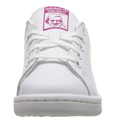 adidas performance stan smith sneakers for kids front