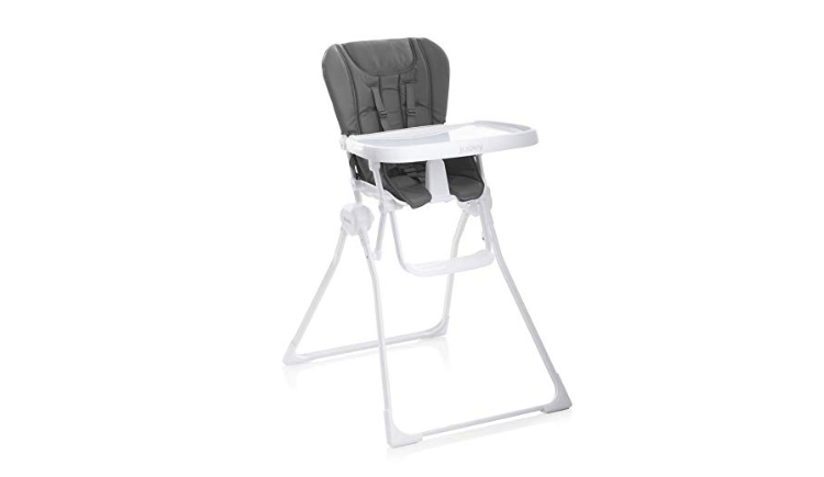 The new JOOVY Nook High Chair
