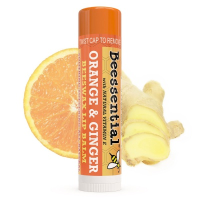 Beessential All Natural 3 Pack Citrus