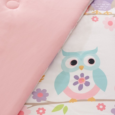 mizone MZK10-085 kids bedding owl