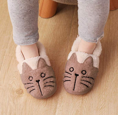 d3917506bc77 Best Kids Slippers for Boys   Girls Rated in 2019