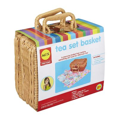 ALEX Toys Basket