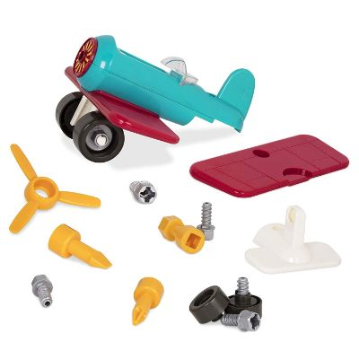 Battat Take-Apart Airplane toy