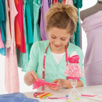 Creativity for Kids Fashion Studio