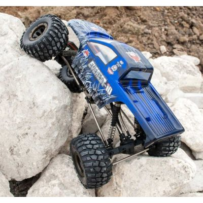 Best Remote Control Rock Crawlers Reviewed in 2019