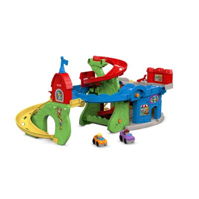 Fisher-Price Little People Sit 'n Stand kit