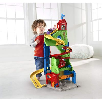 Fisher-Price Little People Sit 'n Stand set