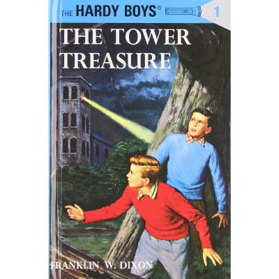 Hardy Boys Starter Set of Books