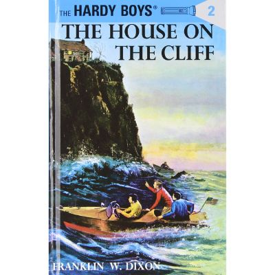 Hardy Boys Starter Book Set