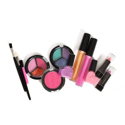 Washable Makeup Set