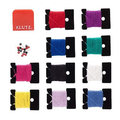 Klutz Friendship Bracelets Craft Kit