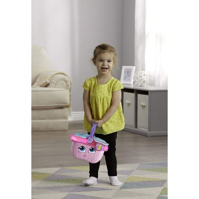 LeapFrog Shapes And Sharing Picnic gift ideas for one year old girl