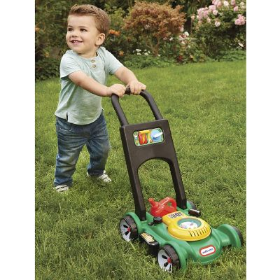 Little Tikes Gas 'n Go Mower kit