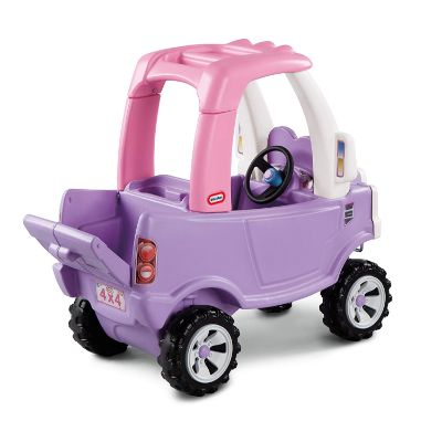 Little Tikes Princess Cozy toy truck