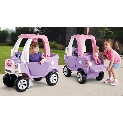Little Tikes Princess Cozy toy truck for kids