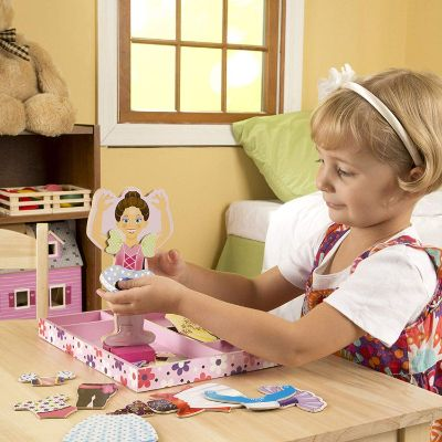 Melissa & Doug Nina Ballerina set for kids