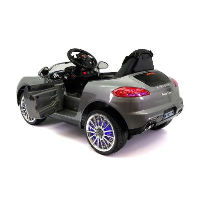 moderno kiddie roadster electric cars for kids back