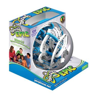perplexus epic toys for 8 year old boys box