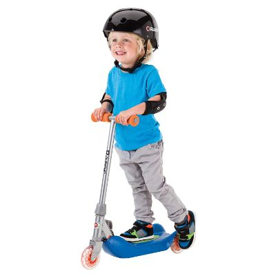 Razor Jr. Folding Kiddie Kick Scooter for kids