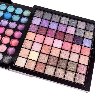 Shany Cosmetics All in One Makeup Kit