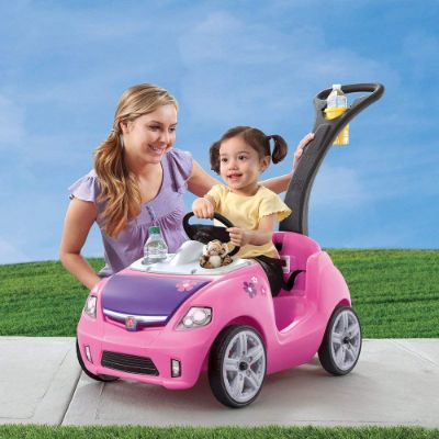 Whisper Ride II for Toddlers
