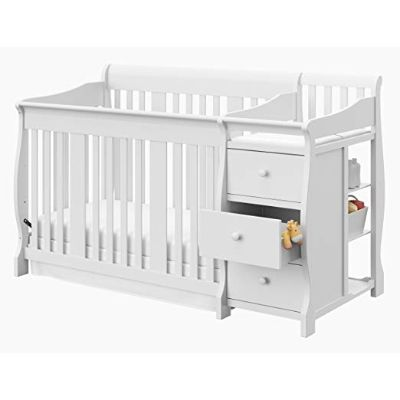 Best Baby Changing Tables Units Rated In 2019 Borncutecom