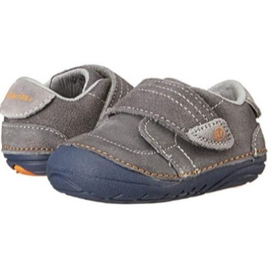 stride rite kellen baby walking shoe synthetic sole