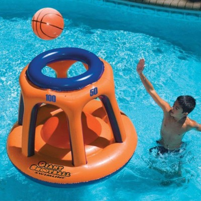Swimline Giant Shootball Inflatable