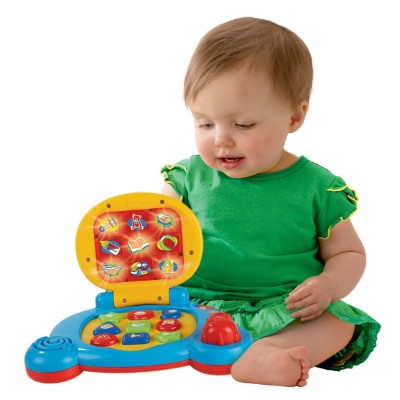 10 Top Rated Toys for One Year Old Boy - Borncute.com