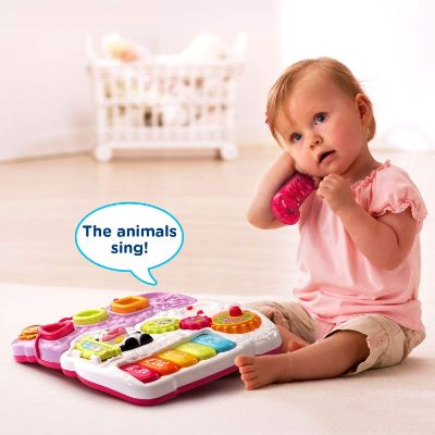 Sit-to-Stand Learning Walker baby girl toys 1 year