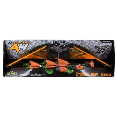 Zing Air Hunterz Z-Curve youth bow