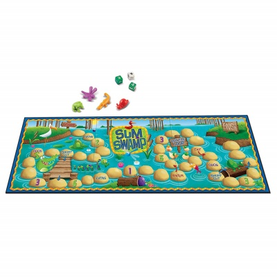 sum swamp board game