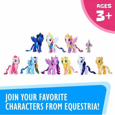 Best My Little Pony Toys Dolls For Kids In 2019 L Borncutecom