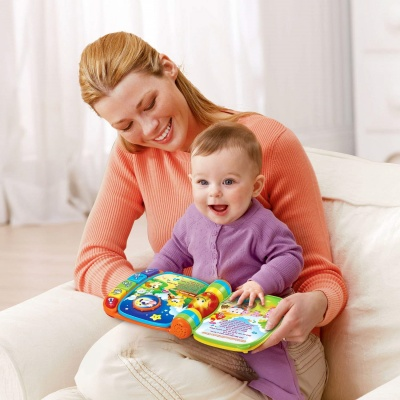 10 Month Old Toys VTech Musical Rhymes Book Baby