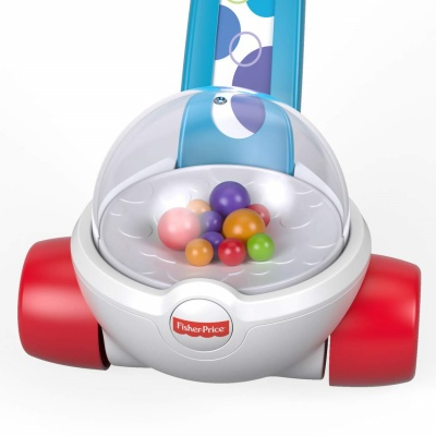 fisher price corn popper balls