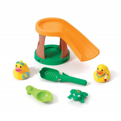 step2 toy duck pond water table parts