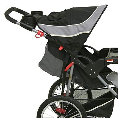 baby trend expedition travel system canopy